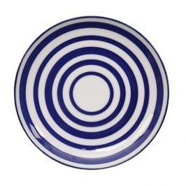 Farfurie Tokyo Design Studio Bleu de'Nîmes Ibuki, ⌀ 20,6 cm