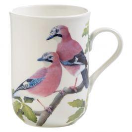 Cană Maxwell & Williams Birds Eusarian Jay, 350 ml