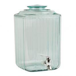 Recipient cu robinet Navigate Glass Effect, 7 l