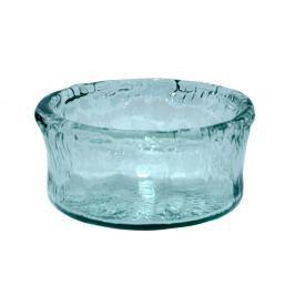 Bol din sticlă reciclată Ego Dekor Artisana