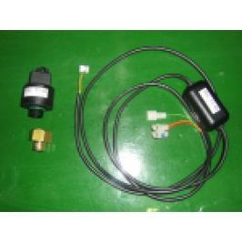 "KIT TRADUCTOR PRESIUNE APA (0-4 BAR/ 0.5-3.5 V; 1/4"") + ADAPTOR PT. PLANET DEWY;30/60;LOGO"