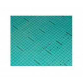 PLACA GARNITURA BENZOVET (CLINGHERIT) PT. DEBITARI GARNITURI DIVERSE, 750x750x3mm, 200C
