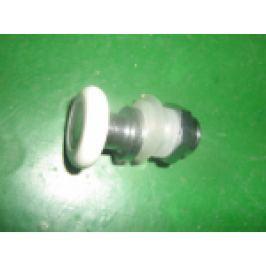 ROLA CABINA DUS CLEANDEL [TS-026] (model nou / Diam. rola=22 mm)