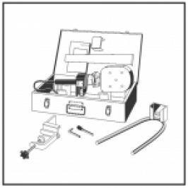 TRUSA LIPIRE, 1400W, D.50-125mm