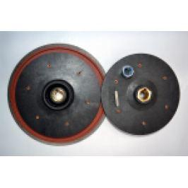 KIT ROTOR + DISC INTERMEDIAR PT. POMPA K55/100 T