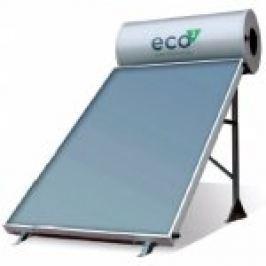 PANOU SOLAR PLAN CALPAK CU REZERVOR, PRESURIZAT, 200 L, 2.5 MP, 1.8kW