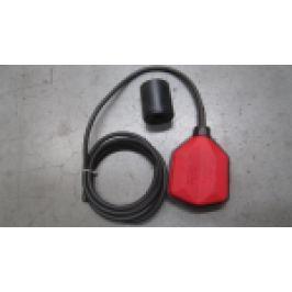 PLUTITOR ELECTRIC CU CONTRAGREUTATE, TECNO 2, 10(8)A, 2m, cablu PVC 3x1 mm
