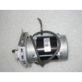 MOTOR VENTILATOR GAZE ARSE PT. CAZAN LOGANO S121, 24-38; SOLID 6000W SFW, 22-50