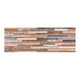 GRESIE/FAIANTA PORTELANATA , MURETTO MIX ,18.6X56cm