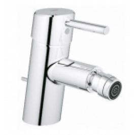 BATERIE GROHE CONCETTO NEW PT BIDEU, 3.8L/MIN, CROM