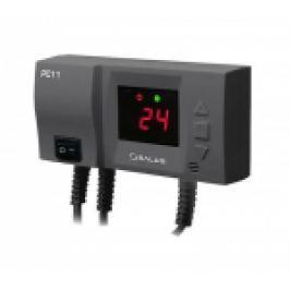 CONTROLER PENTRU POMPA RECIRCULARE, FUNCTIE ANTI-STOP SI ANTI-INCHET, SALUS PC11
