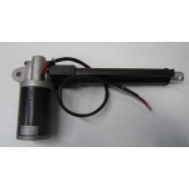 MOTOR REDUCTOR CURATARE GRATAR PT. CAZAN PELETI CARIA 40,60 KW, L.180 mm