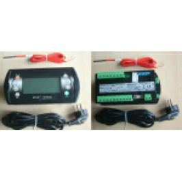 TABLOU AUTOMATIZARE (DISPLAY), FOTOCELULA - Compact F, PT. CAZAN ORLIGNO 100,400 (fabr.>11.2012)