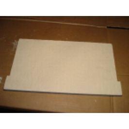 FIBROCERAMICA FATA/SPATE PT. EURA 30SE, 10X190X358(340) MM