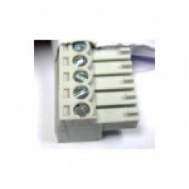 CONECTORI 8L ( 5 BUCATI/PACHET)