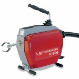 MASINA PENTRU DESFUNDAT CONDUCTE R600
