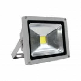 PROIECTOR LED EXTERIOR L181xW148xH34MM 20W 230V LUMINA RECE