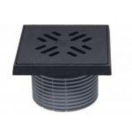 ELEMENT DE INALTARE PP CU GRATAR FONTA CLASA A15 (1.5t) 137x137mm