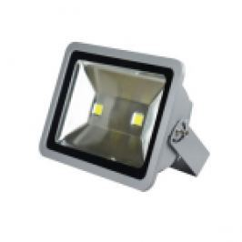 PROIECTOR LED EXTERIOR L420xW230xH320MM 200W 230V LUMINA RECE