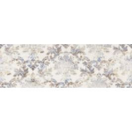 FAIANTA TIP DECOR SAONA DUCAL BLANCO 25X75 CM
