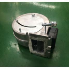VENTILATOR AER, WPA120, 83W PT. CAZAN CU VENTILATOR FK1-4 23-50kW; PELETI TKAN1-2, TKAN 35-300kW