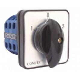 COMUTATOR CU CAME 1-0-2 3P/3 ETAJE 32A
