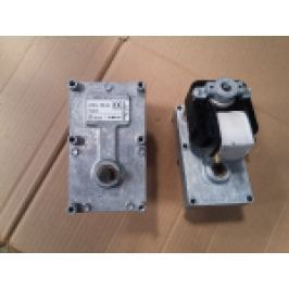 MOTOR REDUCTOR SNECK ARZATOR PT. CAZAN PELETI COMMO COMPACT 22.57kW, turatie 3rpm