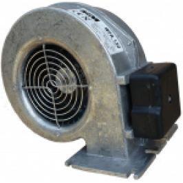 VENTILATOR AER, WPA120, 75W, PT. CAZAN CU VENTILATOR VISION, BW-A 75-115 KW
