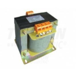 TRANSFORMATOR DE SEPARATIE MONOFAZIC 230V / 24-230V Pmax=630VA