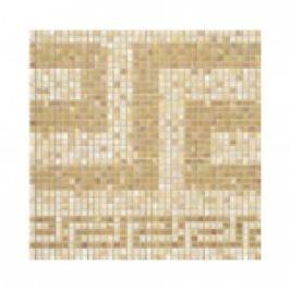 MOZAIC GRECA BEIGE 39.4X39.4 CM