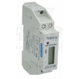 CONTOR ELECTIC MONOFAZAT MASURARE DIRECTA LCD 32A