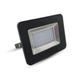 PROIECTOR LED PENTRU EXTERIOR 50W 230V LUMINA NEUTRA