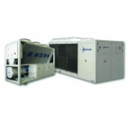 CHILLER RACIT CU AER, TCAEBY2150 148 kW