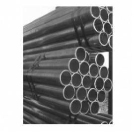 TEAVA NEAGRA MEDIE (CAPETE PLANE), BARA 6 ML 1 1/2'' (48.3 mm)x3.20 mm