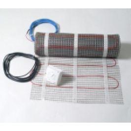 COVORAS ELECTRIC INCALZIRE PARDOSEALA,EFSE CU TERMOSTAT, 150 W/M², 1 M² (0,5 X 2 M)