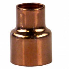 REDUCTIE CUPRU FF PT IMBINARE PRIN SUDURA, VIEGA D.28x18mm