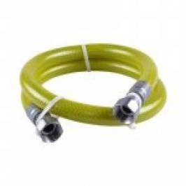 RACORD GAZ INOX FLEXIBIL-EXTENSIBIL DN.20 3/4FIx3/4FI L=250-520mm