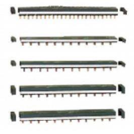 PIEPTENE CONEXIUNI SCHNEIDER 1P+N 12 MODULE (12 APARATE)