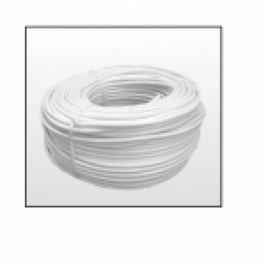 CABLU FLEXIBIL CU IZOLATIE SI MANTA DE PVC, H05VV-F (MYYM) 2X1mmp