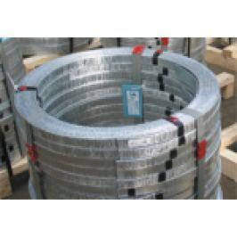 PLATBANDA ZINCATA OL-ZN 40X4 COLAC 50KG TOLERANTA 1KG (ECHIV. 38M)