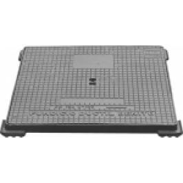 CAPAC+RAMA PATRAT FONTA CLASA_REZIST. B125 Dr480x480mm PAS_LIBER D435x435mm