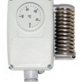 TERMOSTAT DE AMBIENT PT. MEDII AGRESIVE REGLAJ -5°/35°C, IP54