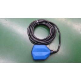 PLUTITOR ELECTRIC FARA CONTRAGREUTATE, TECNO 2, 10(8)A, 5m, cablu PVC 3x1 mm