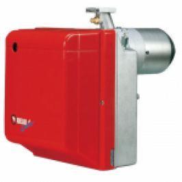 ARZATOR GAZ METAN, 2 TREPTE BS2D
