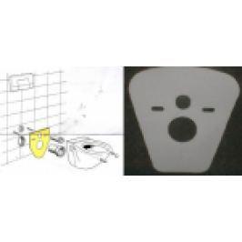 PROTECTIE ACUSTICA PT VAS WC/BIDEU SUSPENDAT