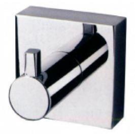 AGATATOARE NEXX, ALAMA, FINISAJ CROM, L.3.5xA.3.7xH.3.5cm