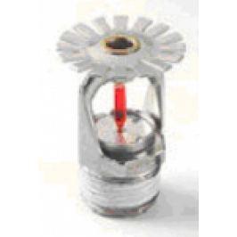 CAP SPRINKLER DIN ALAMA PT MONTAJ SUSPENDAT, SP 1/2''-K80-68°C MS MX5 RASP STANDARD