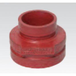 REDUCTIE PT CUPLAJ RAPID, 1 1/2'' x 2'' (48.3mm x 60.3mm)