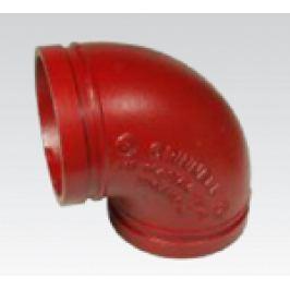 COT 90 SCURT PT CUPLAJ RAPID, 2 1/2'' 76.1mm
