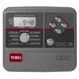PROGRAMATOR 8 CIRCUITE DCC-8-220V CA (MONTAJ LA INTERIOR)